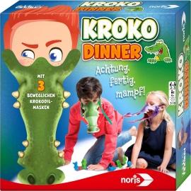 Noris Spiele - Kroko Dinner