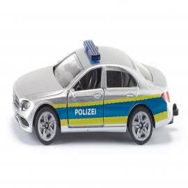 SIKU - Polizei-Streifenwagen