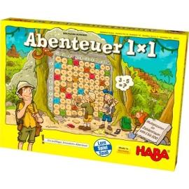HABA® - Abenteuer 1x1