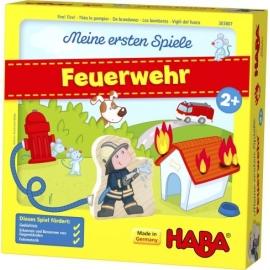 HABA® - Meine ersten Spiele - Feuerwehr