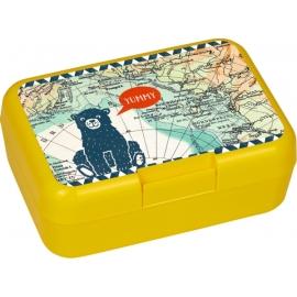 Butterbrotdose Reisezeit Kids (neue Form