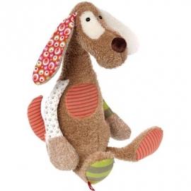 sigikid - Patchwork Sweety - Hund