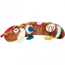 sigikid - PlayQ - Aktiv-Kissen Hund