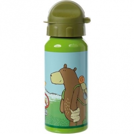 sigikid - Trinkflasche Forest Grizzly.