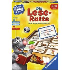 Ravensburger Spiel - Die Lese-Ratte