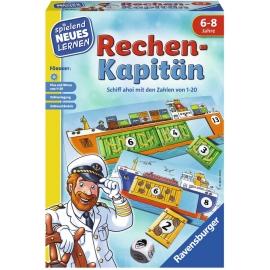 Ravensburger Spiel - Rechen-Kapitän