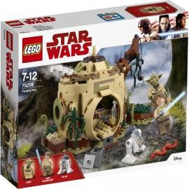 LEGO® Star Wars™ - 75208 Yodas Hütte