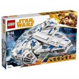 LEGO® Star Wars™ - 75212 Kessel Run Millennium Falcon