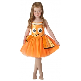 Nemo Classic Tutu Dress -Child orgi. S