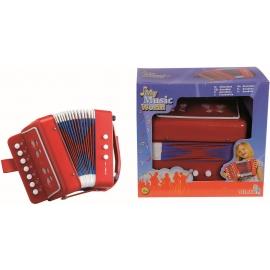 Simba - My Music World - Akkordeon