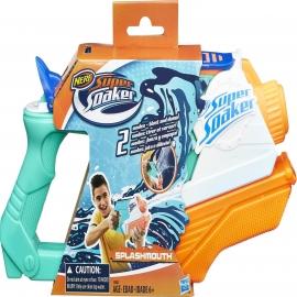 Hasbro - Super Soaker Splash Mouth