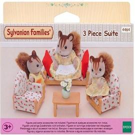 Sylvanian Families - Dreiteilige Sitzgruppe