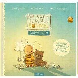 arsEdition Die Baby Hummel Bommel,  Album