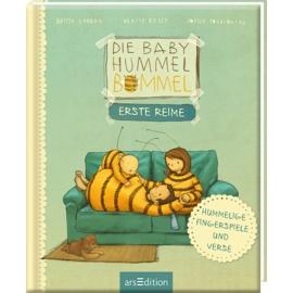 arsEdition Die Baby Hummel Bommel, Erste Reime