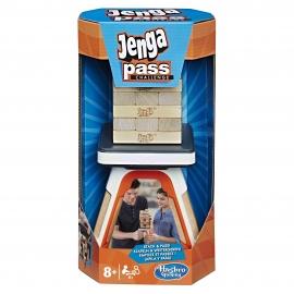 Hasbro - Jenga pass Challenge