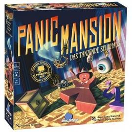 Asmodee - Panic Mansion