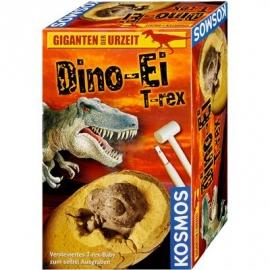 KOSMOS - Ausgrabungsset Dino-Ei T-Rex
