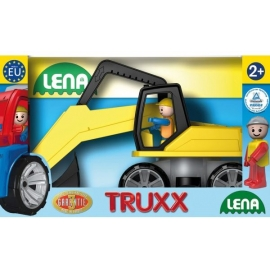 Lena - Truxx Bagger