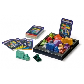 Ravensburger 763054 Rush Hour® Deluxe Edition