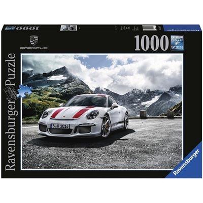 Ravensburger Spiel - Porsche 911R, 1000 Teile