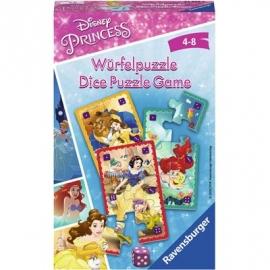 Ravensburger Spiel - Disney™ Princess Würfelpuzzle