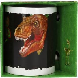 Depesche - Dino World Magic Becher