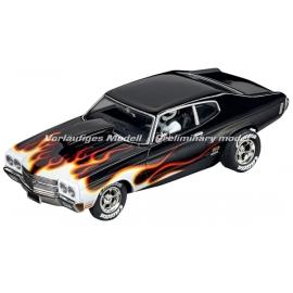 DIG 132 Chevrolet Chevelle SS 454 Super Stocker