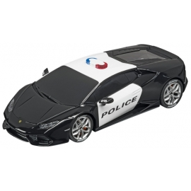 DIG 132 Lamborghini Huracán LP 610-4 Police