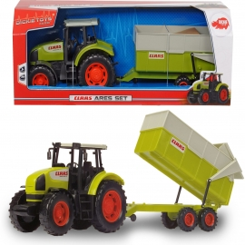 Dickie - Farm - CLAAS Ares Set