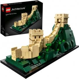 LEGO® Architecture - Die Chinesische Mauer