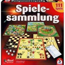 Schmidt Spiele 111er Spielsammlung