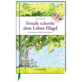 Coppenrath Verlag - Lesen, Leben, Lächeln - Freude schenkt dem Leben Flügel