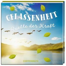 Coppenrath Verlag - Lesen, Leben, Lächeln - Gelassenheit