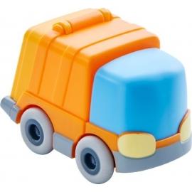 HABA - Kullerbü - Müllauto