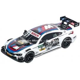 GO!!! BMW M4 DTM T. Blomqvist, No. 31