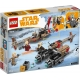 LEGO Star Wars - 75215 Cloud-Rider Swoop Bikes