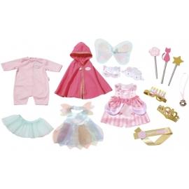 Zapf Creation - Baby Annabell Verkleideset Katzenberger