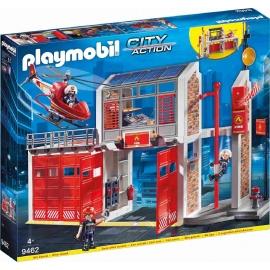 PLAYMOBIL 9462 - City Action - Große Feuerwache