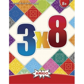 Amigo - 3x8