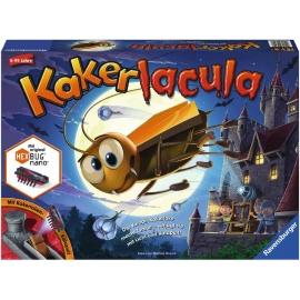 Ravensburger Spiel - Kakerlacula