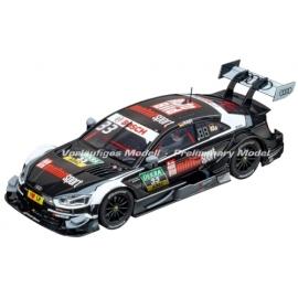 DIG 124 Audi RS 5 DTM ?R. Rast, No. 33
