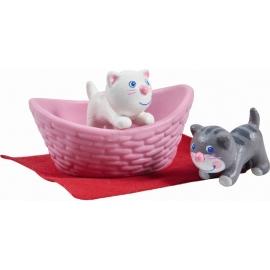 HABA - Little Friends - Katzenbabys