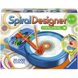 Ravensburger Spiel - Spiral Designer Maschine