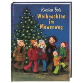 Boie, Weihnachten im Möwenweg