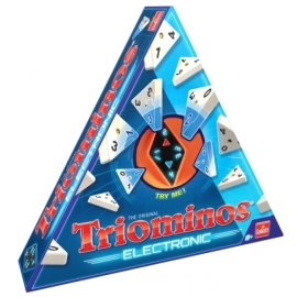 Goliath Triominos Electronic