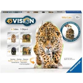 Ravensburger Spiel - 4S Vision Wild Cats
