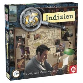 13 Indizien (d)