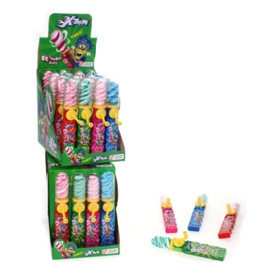 X-Treme Spinner Candy 11 g