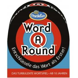 ThinkFun - Word A Round