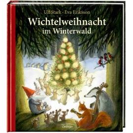 Oetinger - Wichtelweihnacht im Winterwald